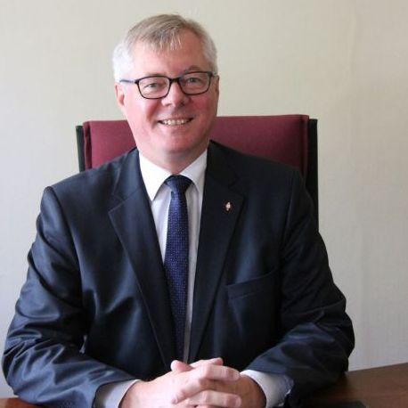 Édito du Maire - Octobre 2019