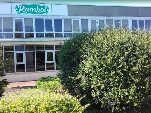 Commune, intercommunalité, Département et Région en liaison avec Rambol