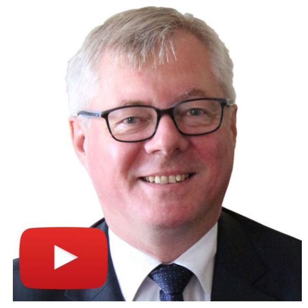 Le mot du Maire en vidéo - Juin 2019