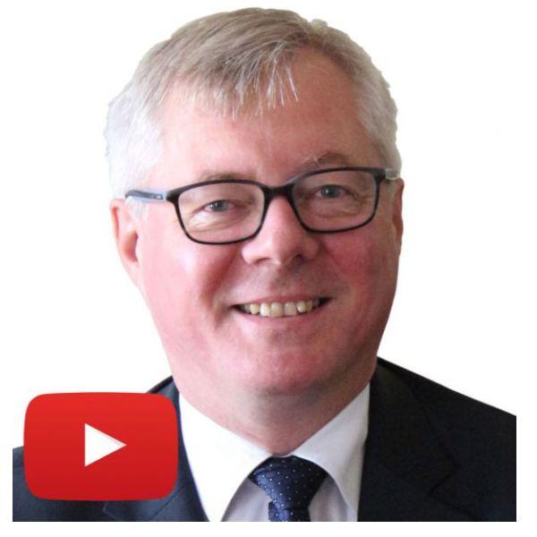 Le mot du Maire en vidéo - Septembre 2018