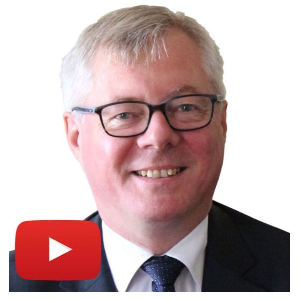 Le mot du Maire en vidéo - Novembre 2018