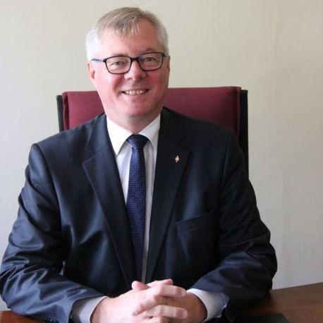 Édito du Maire - Décembre 2019