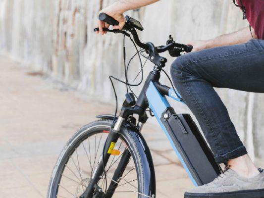 500 € de financement pour l'achat d'un vélo électrique