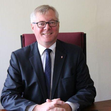 Édito du Maire - Novembre 2019