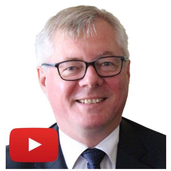 Le mot du Maire en vidéo - Janvier 2019