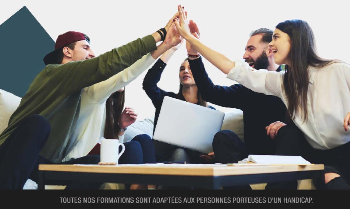 Info : Formation à Ornans à destination des demandeurs d'emploi du secteur d'Ornans.
