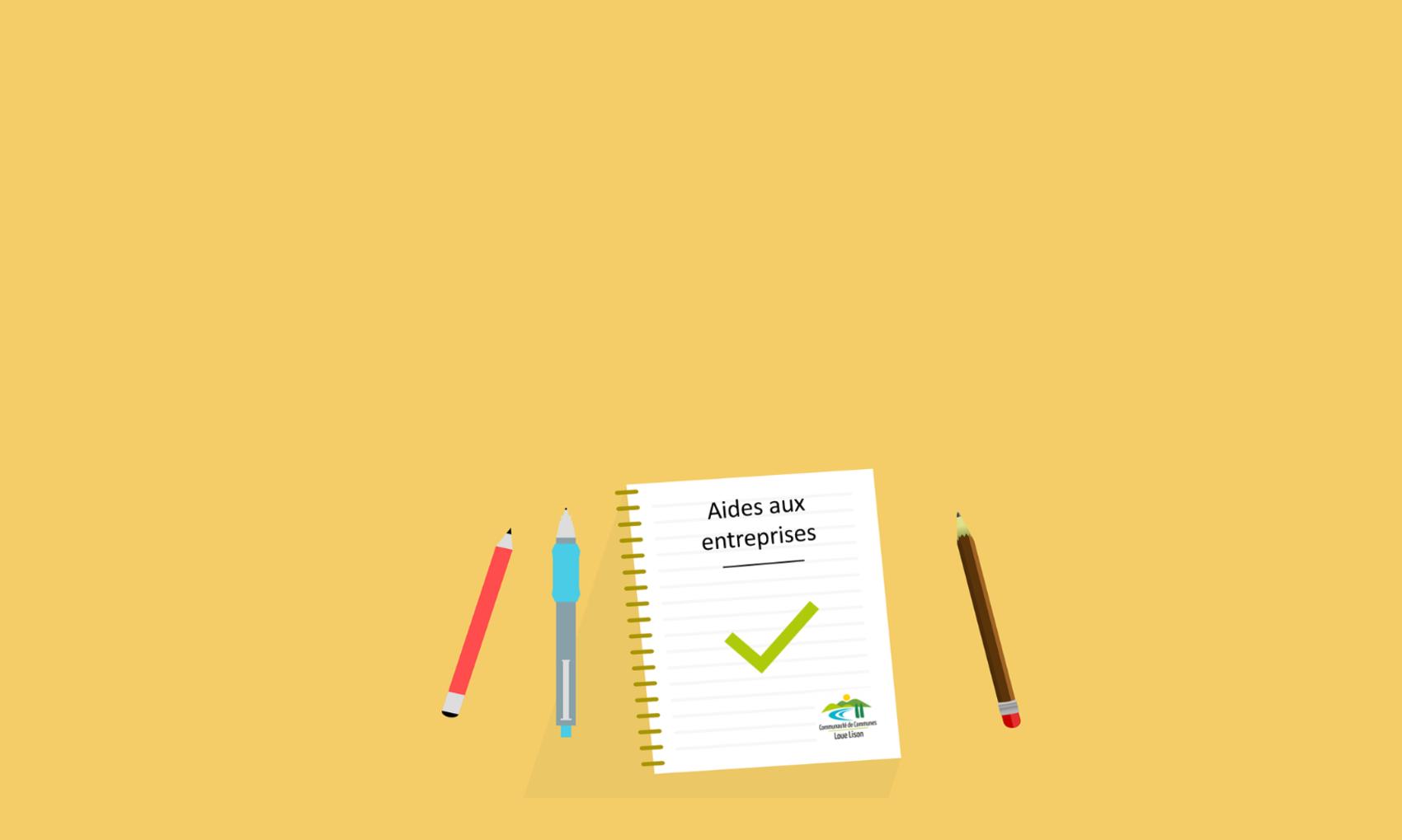 Aides aux entreprises : Révision des règlements d'intervention