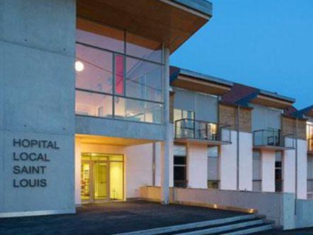 La CCLL s'engage pour l'hôpital d'Ornans