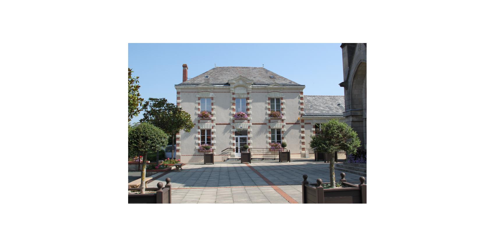 Horaires d'ouverture de la mairie et l'agence postale