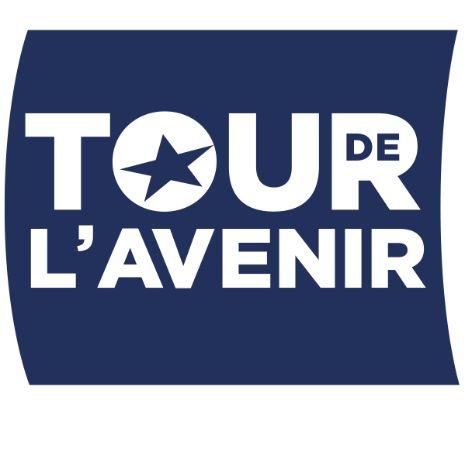 Départ de la 7ème étape du Tour de l'Avenir