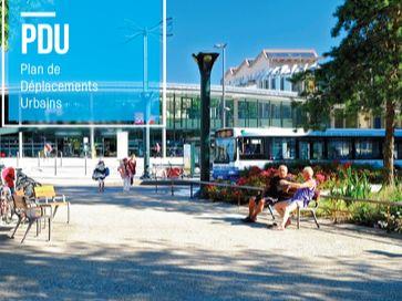 Enquête publique PDU de l'agglomération du Grand Annecy