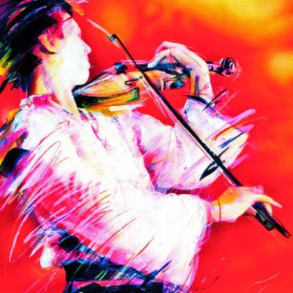 Saison culturelle du Pôle | Magie Tzigane en concert