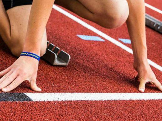 Collégiens, pensez à l'athlétisme !