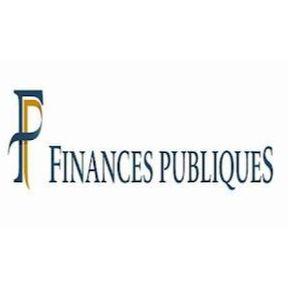 Logo finances publiques