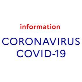 Coronavirus au 26 Mars 2020