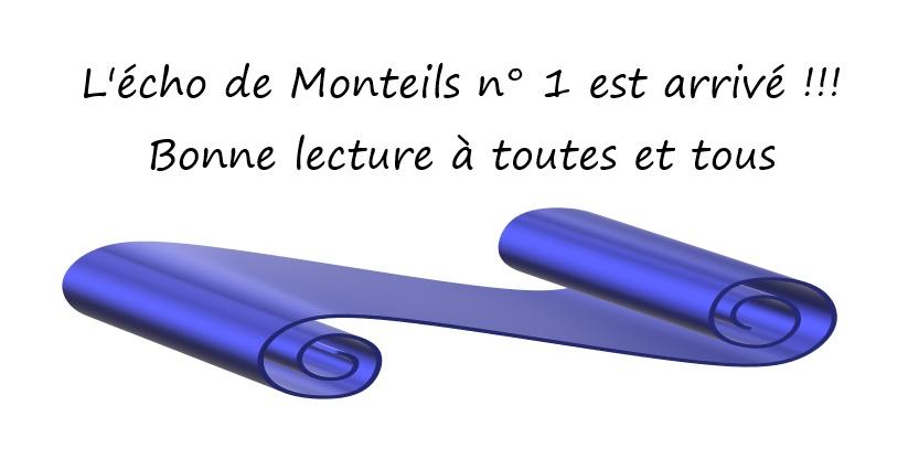 L'écho de Monteils