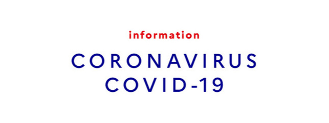 COVID-19 - Information Mairie