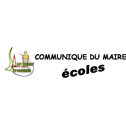 2020 05 04 COMMUNIQUE DU MAIRE 500x127 ECOLES.jpg