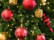 Invitation décorations de Noël le 30 novembre