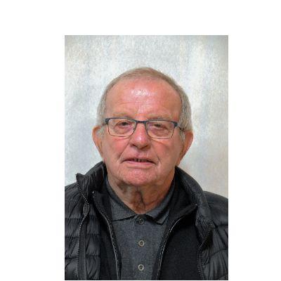Jean-Paul BOUVIER