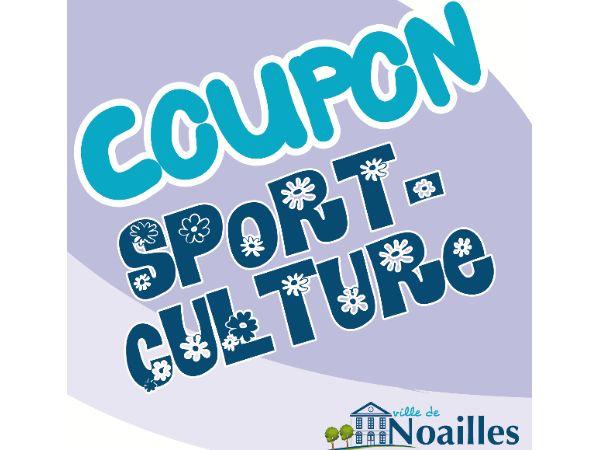 Aide à la pratique sportive et culturelle en milieu associatif