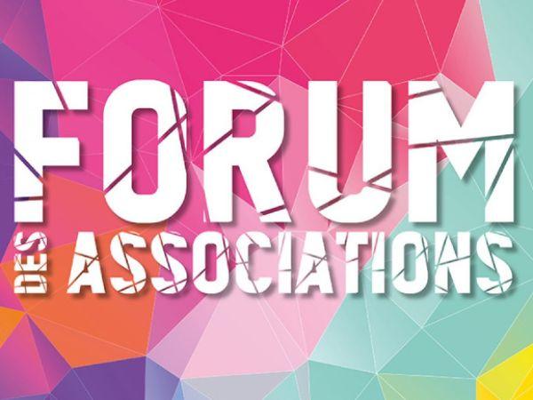 ACTU - Forum des Associations - LOGO