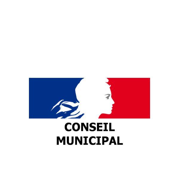 LOGO - CONSEIL MUNICIPAL
