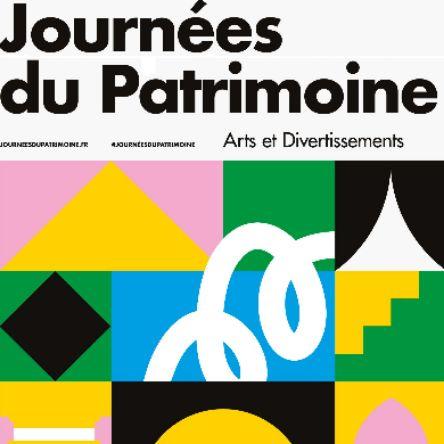 Journées du patrimoine 2019 à Mirmande  21-22 septembre