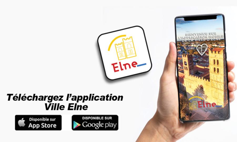 Application Ville Elne