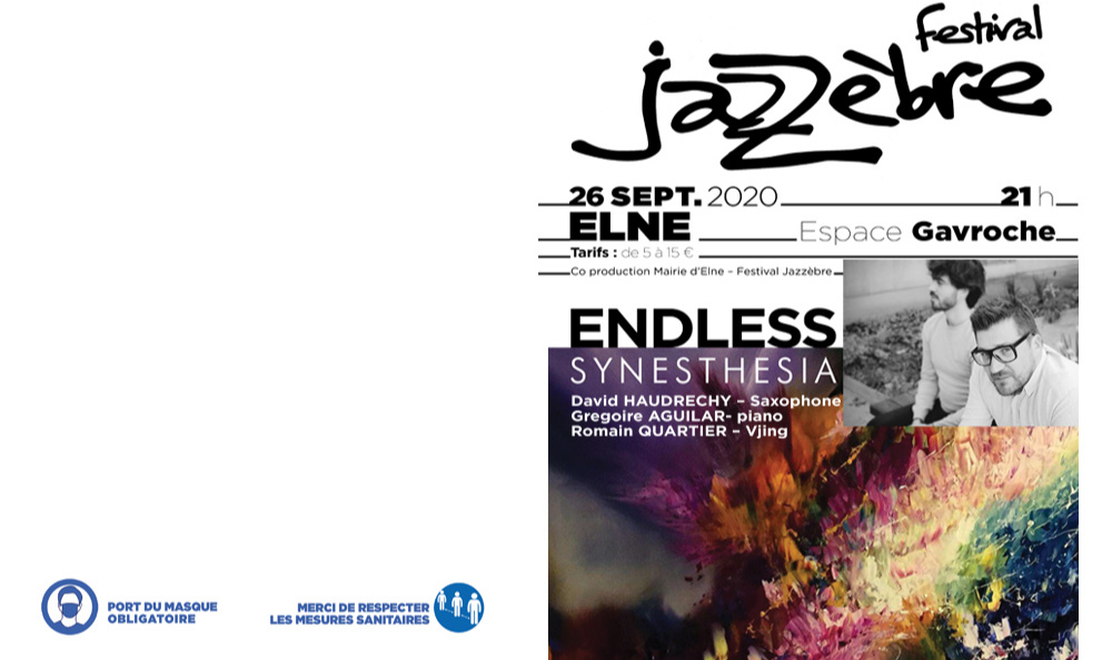 Concert Jazzèbre