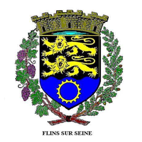 Logo mairie flins.png