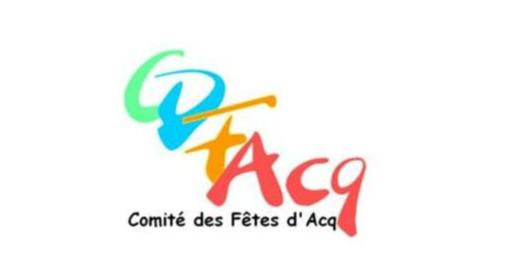 Brocante du Comité des fêtes d'Acq