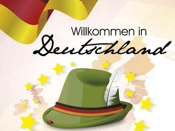 Saison culturelle : programme de l'année Allemande