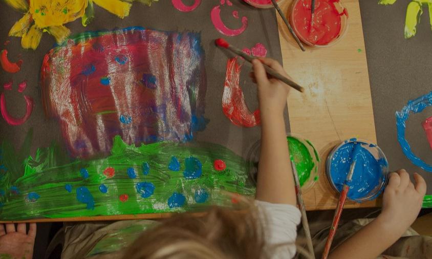 Rentrée 2019 : inscription des enfants de 2 à 3 ans à l'école publique Jules Verne