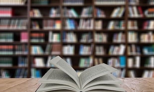 Réouverture de la bibliothèque à partir du 8 juillet, aux horaires habituels d'été.
