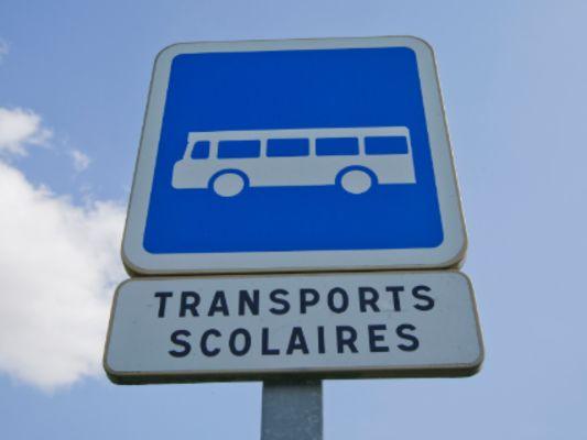 Info trafic transports scolaires de Brains & Bouaye