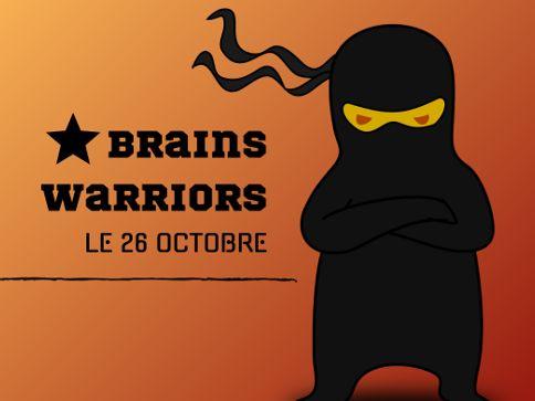 Brains Warriors