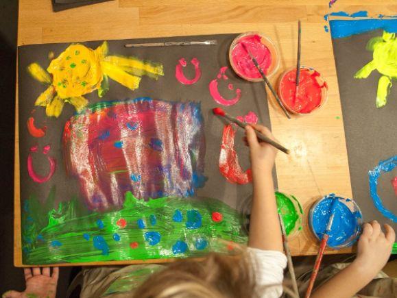 Rentrée 2019 : Inscription à l'école publique pour les enfants de 2 à 3 ans