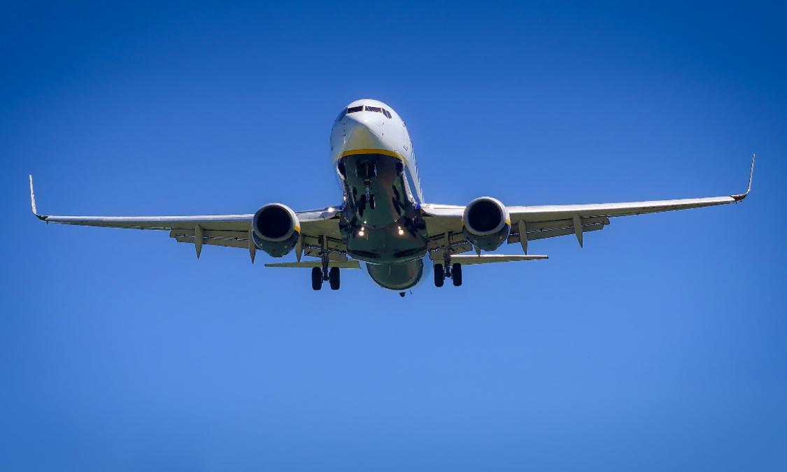 Projet de réaménagement de l'aéroport Nantes-Atlantique