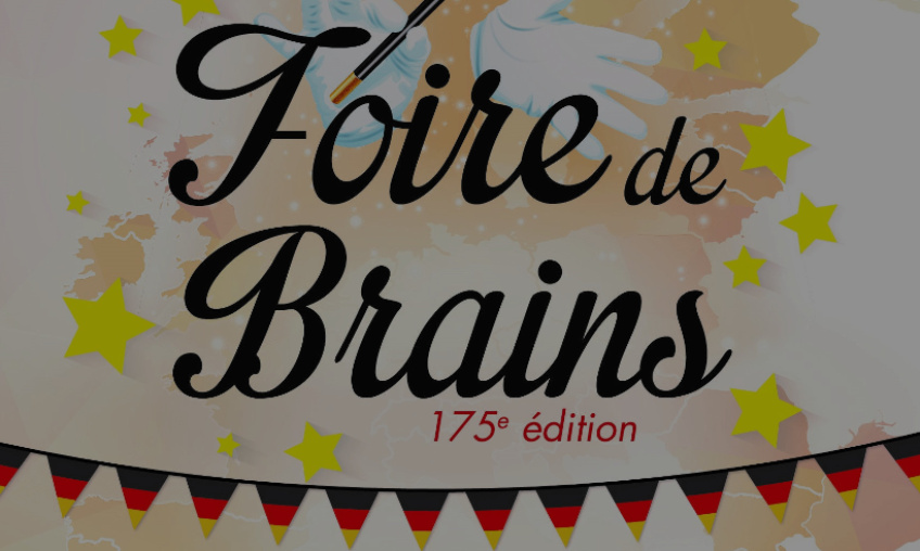 Foire de Brains