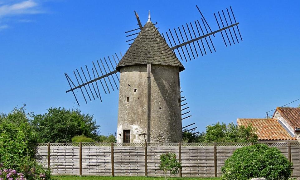 Bournezeau