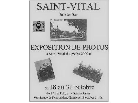 EXPO PHOTO AFFICHE