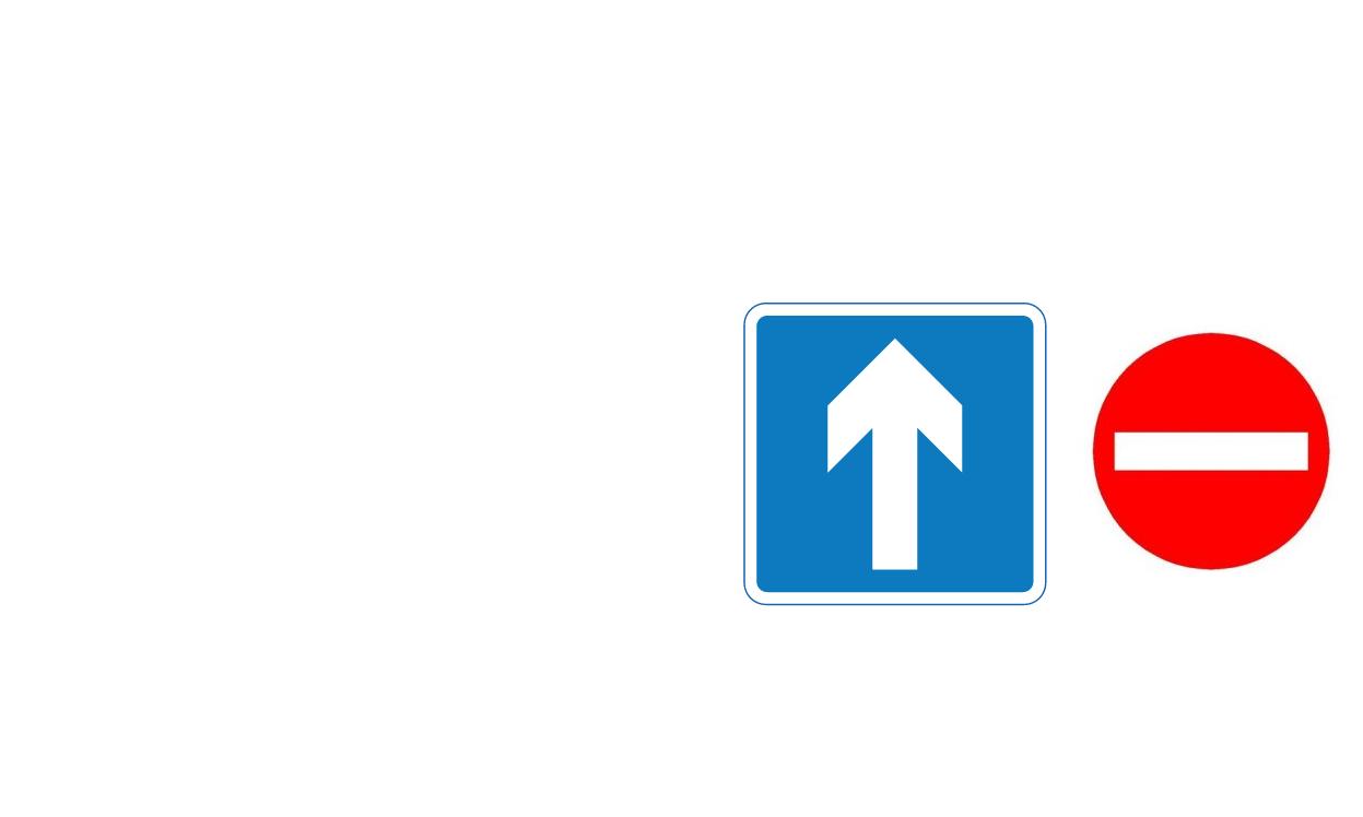 Circulation modifiée - centre village