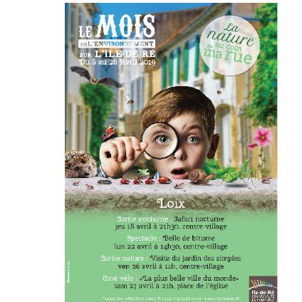 """LE MOIS DE L'ENVIRONNEMENT - """"LA PLUS BELLE VILLE DU MONDE"""" EN CINE VELO"""