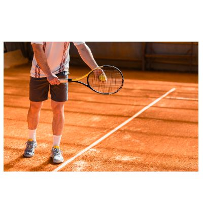 TOURNOI DE TENNIS OPEN SENIORS