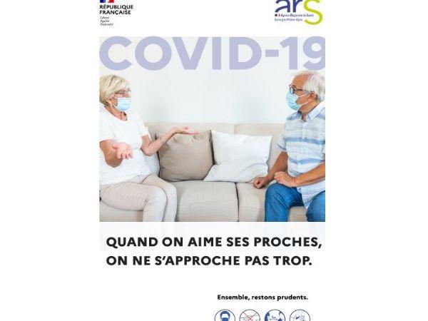 ARS COVID 19