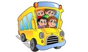 Inscriptions transports scolaires 2021 les 9 et 30 juin 2021 de 9h à 12h