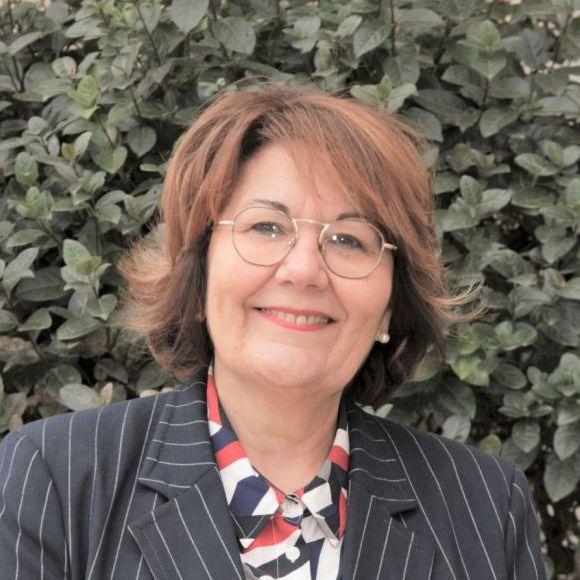 Marylène Peyrard