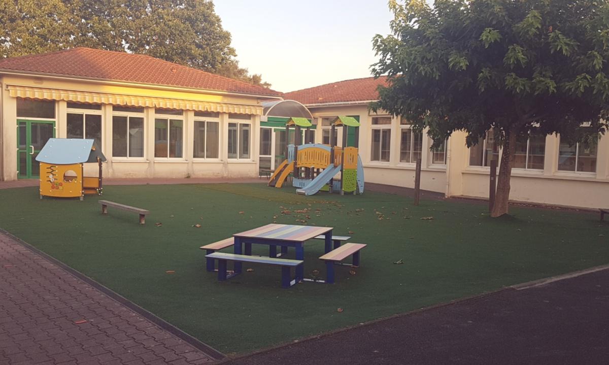 Ecole Communale