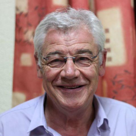 Claude NAUD